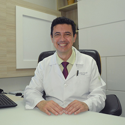 Dr Pedro Marcelo